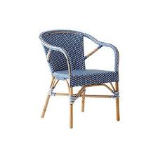 Blue Bistro Chairs Where To Find The Best Woven Bistro Chairs Coastal Collective Co