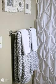 updated bathroom ideas best 25 bathroom updates ideas on framing a mirror