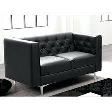 canap 10 places canap 2 places en cuir italien vivaldi gris fonc mobilier priv
