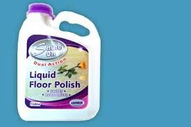 liquid wax floor meze