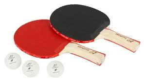 table tennis racket for beginners 2 player table tennis paddle and ball set walmart canada