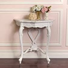 vintage style console table eloquence lovely louis style vintage sideboard shabby cottage