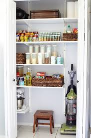 small kitchen pantry storage cabinet 20 small pantry organization ideas and makeovers