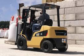 dp15 35 c nt cat lift trucks