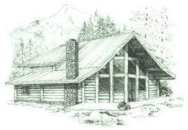log cabin drawings 80 000 90 000 archives cascade country cabins