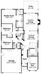 apartments bungalow with garage house plans cottage house plans