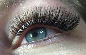 3d extensions russian volume eyelash extensions just touch