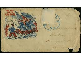 mystery solved a michigan woman says she mailed civil war letters