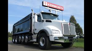 kenworth dealers in ohio kenworth t880 6 axle dump truck 204070r sold youtube