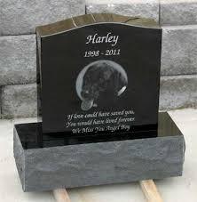 granite monuments china black granite dog monument laser works