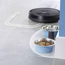 buy irobot 900 series roomba 980 vacuum cleaning robot black