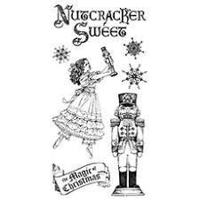 20 free printable nutcracker coloring pages