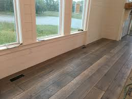 Laminate Flooring Issues The Concrete Cottage Random Update And A Video Gateway House