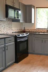 How To Paint Oak Cabinets by 9 Ways You Can Update Your Kitchen For Under 100 Kitchens