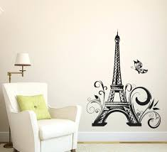 eiffel tower decorations wall ideas eiffel tower metal wall decor sculpture eiffel tower