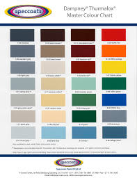master paint colour chart education photography com