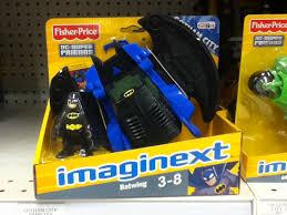 imaginext toy lucian toys toy batman