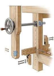 Traditional Workbench Woodworking Plan Free Download by 112 Best Workbenches Images On Pinterest Woodwork Woodworking