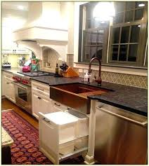 kitchen base cabinets sizes kitchen sink base cabinet liner ada