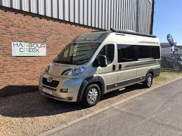 2014 64 autosleepers kingham motorhome campervan 2 2l diesel