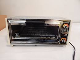Vintage Toaster Oven General Electric Toaster Oven 28 Images Vintage Goodness 1 0