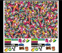 jdm sticker bomb stealth decals u2014 rc drift 31 sticker bomb set