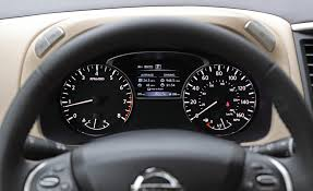 nissan pathfinder 2017 interior 2017 nissan pathfinder cars exclusive videos and photos updates