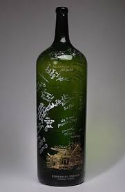 wine bottle engraving engraved wine bottles retirement graduation wine bottle
