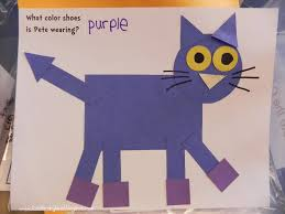 pete the cat party library received receipt format certificate for