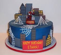 spiderman cake pictures cake ideas pinterest cake pictures