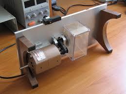 Wood Saw Table Micro Table Saw I3micro Workshop