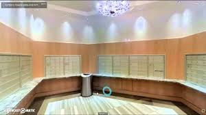 turnberry towers common areas matterport youtube