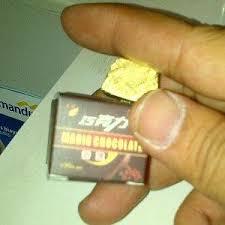 coklat perangsang wanita obat perangsang magic chocolate