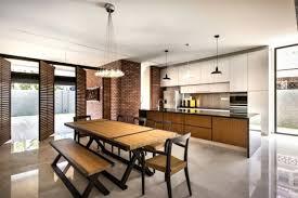 aménagement cuisine salle à manger 50 meilleur de idee deco cuisine avec meuble salle a manger bois