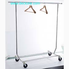 Decorative Metal Garment Floor Rack by Commercial Clothing Racks Commercial Clothing Racks Suppliers And