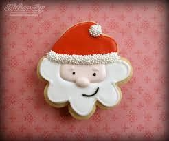 29 best christmas biscuits santa images on pinterest santa
