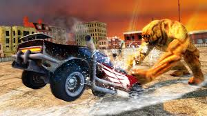 zombie monster truck videos zombie car smash derby android apps on google play