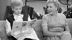 i love lucy season 4 episode 26 april 25 1955