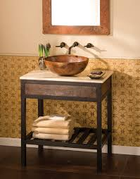 fascinating industrial style bathroom vanity 18 for your interior