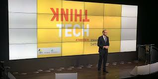 thinktech challenge launched at google hq dublindhr communications