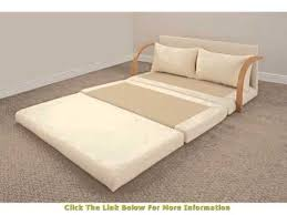 Folding Sofa Bed Mattress Fold Out Foam Sofa Bed