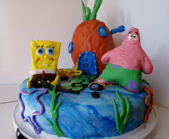 spongebob challenge