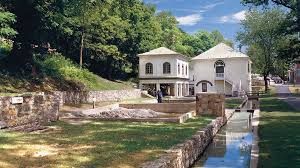 West Virginia travel style images Small town weekend getaways southern living jpg