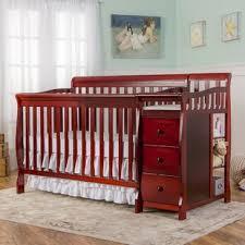 crib changing table combo crib changing table combo