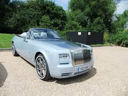 drophead rolls royce rolls royce phantom drophead coupe birmingham post