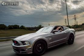 Black 2013 Mustang 2013 Ford Mustang Drag Dr34 Stock Stock