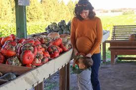 pumpkin patch maternity fall at the pumpkin patch citrus blogcitrus