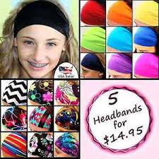 stretch headbands black friday headband offer wide stretch headbands for and