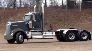 used kenworth w900l trucks for sale 2012 kenworth w900l daycab youtube
