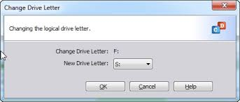 how to change drive letter on windows 10 with ease